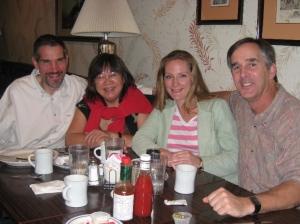 Drachman, Au, Wueschner, Sanders - Los Angeles, CA