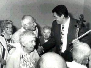 Drachman c. 1990