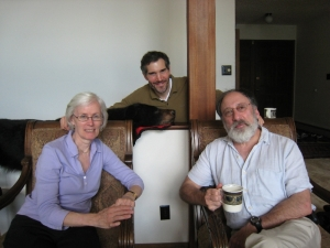 Stevenson, Drachman and Rosenthal - Sitka, AK